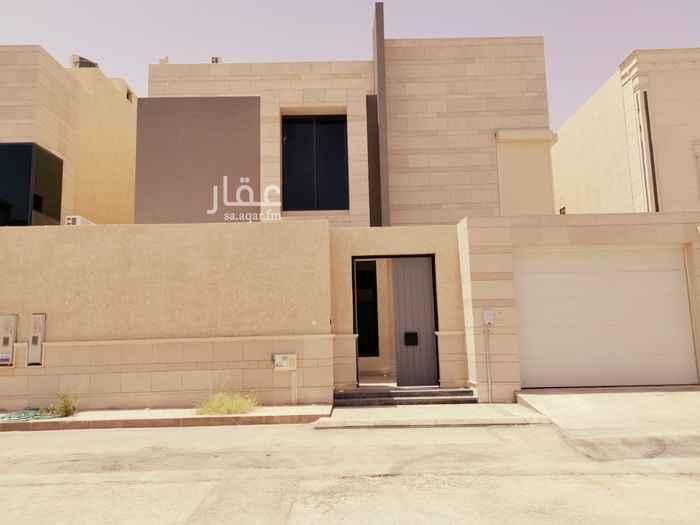 فيلا للإيجار في حي النرجس ، الرياض ، الرياض