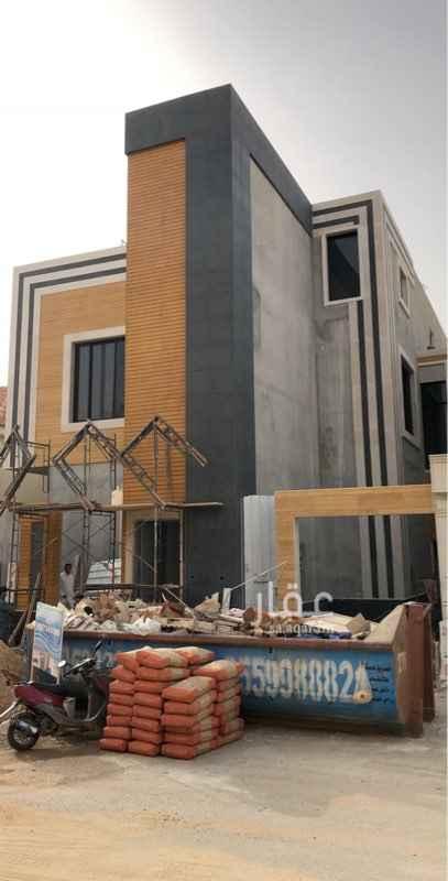 دور للإيجار في شارع رقم 360 ، حي النرجس ، الرياض ، الرياض