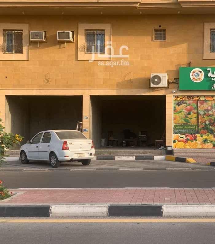 محل للإيجار في الشارع الخامس عشر ، حي الخبر الجنوبية ، الخبر ، الخبر