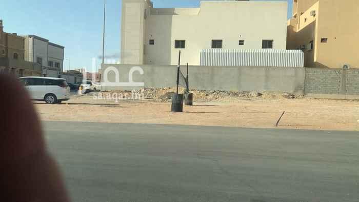 أرض للبيع في شارع عبدالرحيم بن الفرس ، حي العزيزية ، الرياض