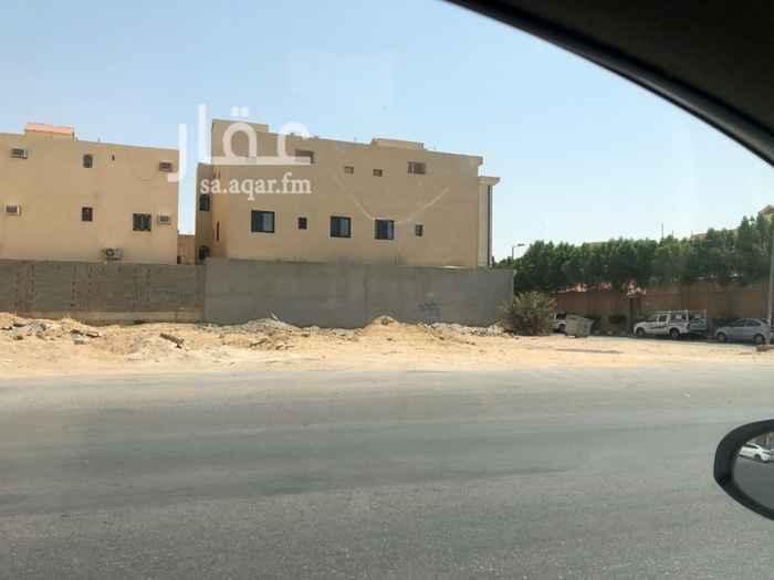 أرض للبيع في شارع الديريه ، حي العزيزية ، الرياض