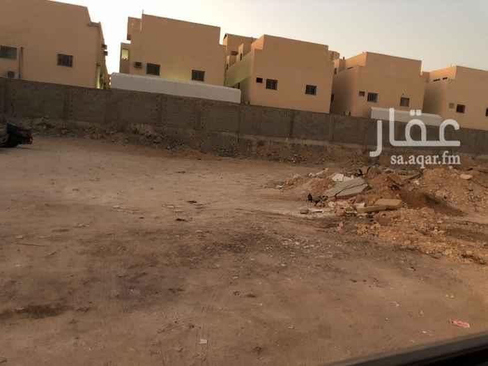 أرض للبيع في حي العزيزية ، الرياض