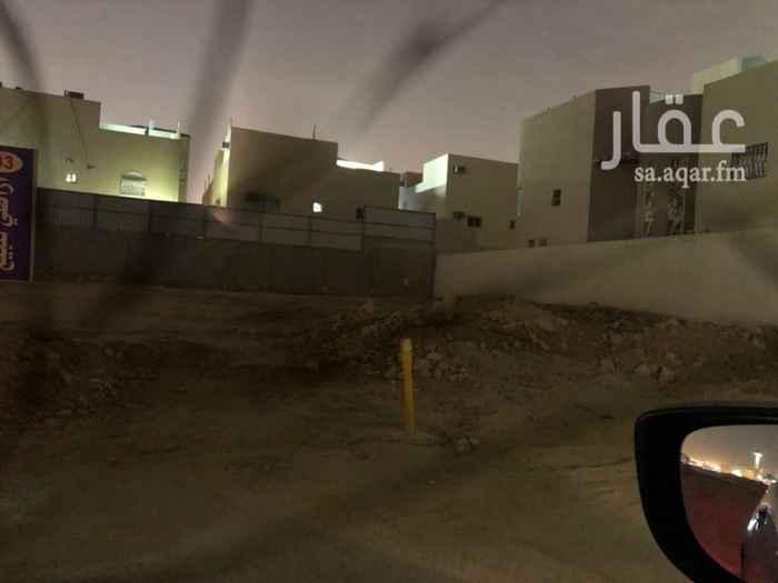 أرض للبيع في شارع الحسين بن خلف ، حي العزيزية ، الرياض