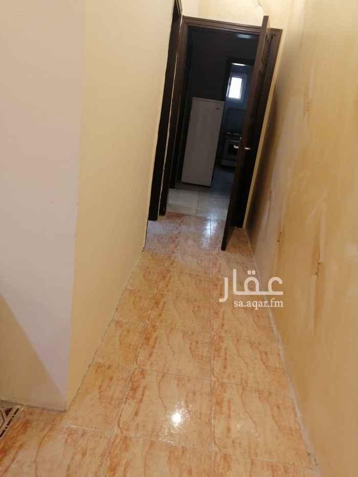 شقة للإيجار في شارع أبي نصير الأصبهاني ، حي السامر ، جدة ، جدة