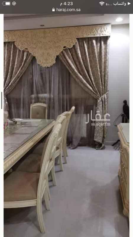 فيلا للإيجار في حي ، شارع أبي علي الهجري ، حي العارض ، الرياض