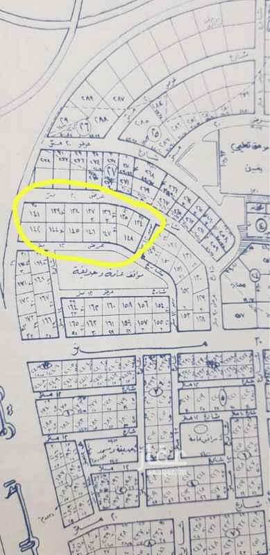 أرض للبيع في شارع سعيد بن عامر ، حي النخيل ، الرياض ، الرياض