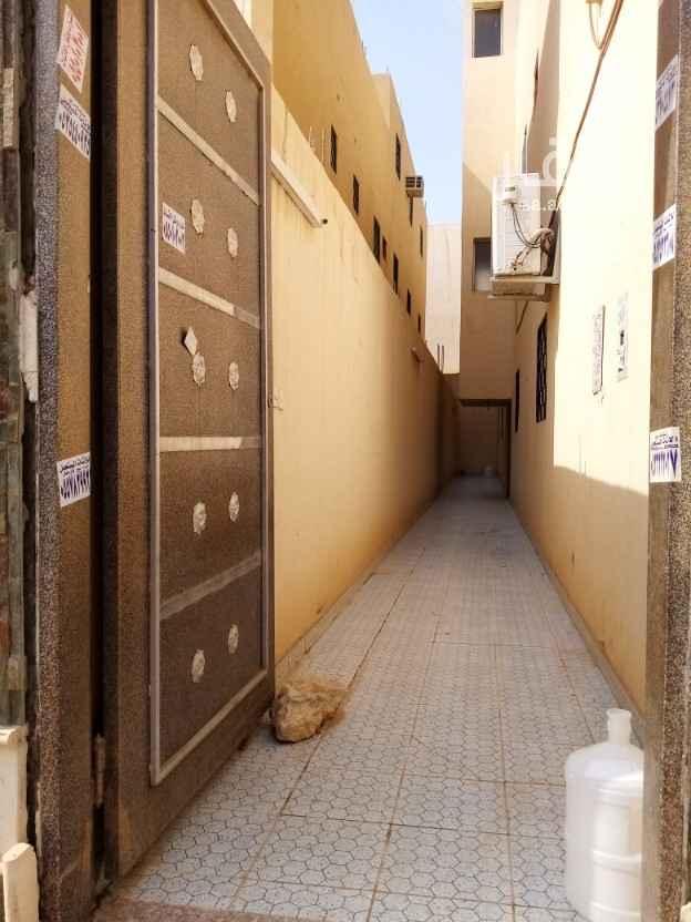 شقة للإيجار في شارع أحمد بن جزي ، الرياض
