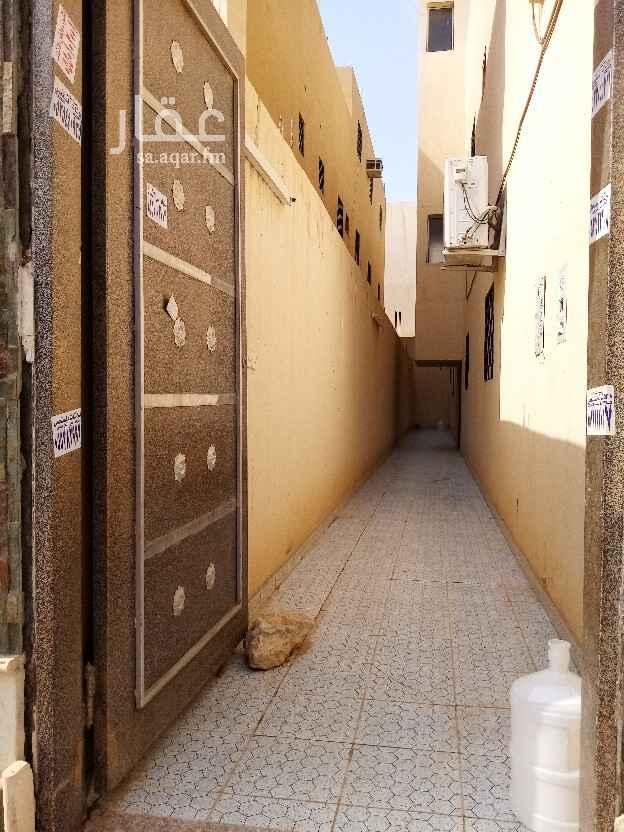 شقة للإيجار في شارع أحمد بن جزي ، الرياض ، الرياض
