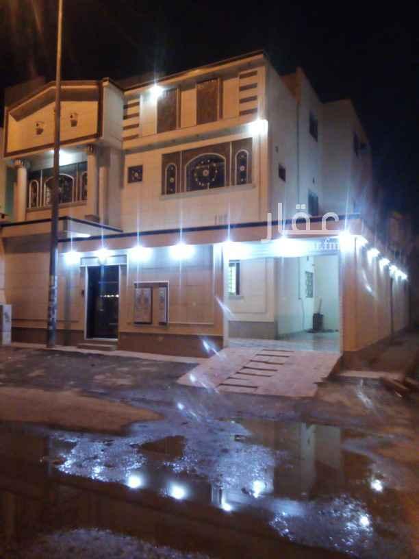 دور للإيجار في شارع أحمد بن جزي ، حي الرمال ، الرياض ، الرياض