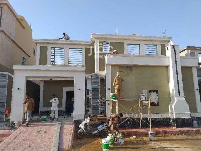 فيلا للبيع في شارع علي بن شيبان ، حي العوالي ، الرياض