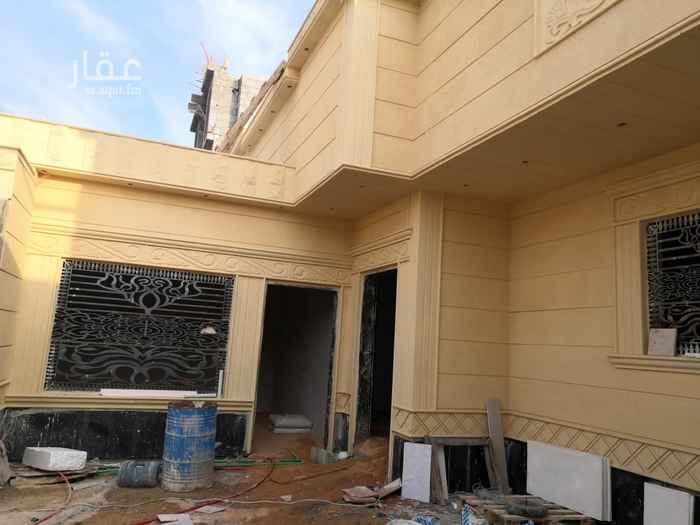 فيلا للبيع في شارع أحمد اليحيى ، حي العوالي ، الرياض