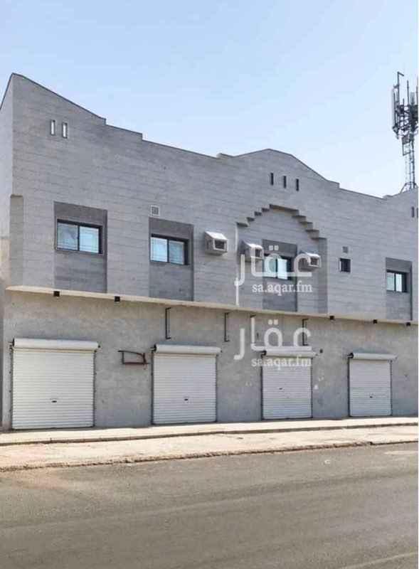محل للإيجار في شارع بريدة بن الحصيب ، حي القصواء ، المدينة المنورة ، المدينة المنورة
