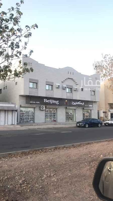 عمارة للبيع في شارع الامير سلطان بن عبدالعزيز, الجابرة, المدينة المنورة