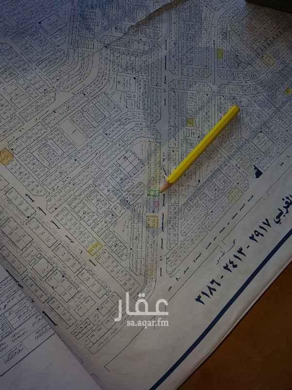 أرض للبيع في طريق الثمامة ، حي الصحافة ، الرياض