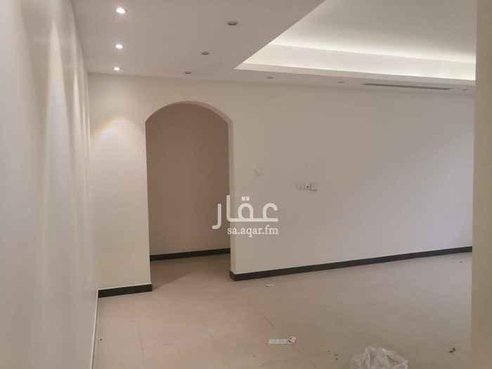 شقة للإيجار في شارع 21 ، حي الروابي ، الخبر