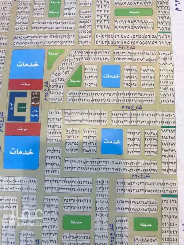 أرض للبيع في حي الياقوت ، جدة ، جدة