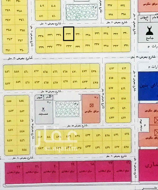 أرض للبيع في رابغ