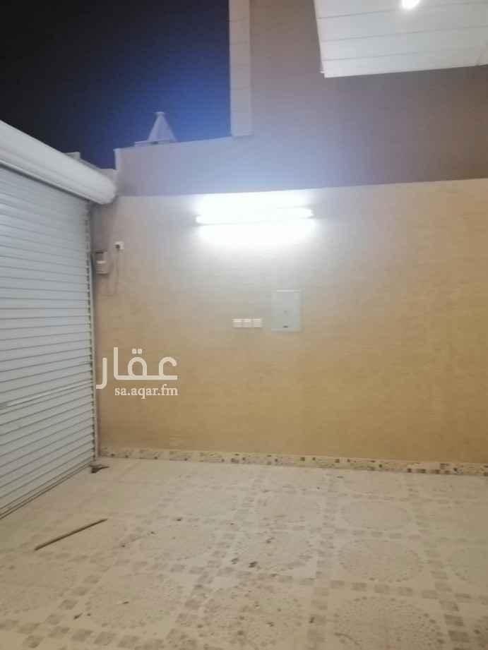 فيلا للإيجار في شارع اصيله ، حي القادسية ، الرياض