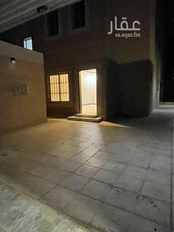 دور للإيجار في حي ، شارع أحمد بن سعيد بن الهندي ، حي العارض ، الرياض ، الرياض