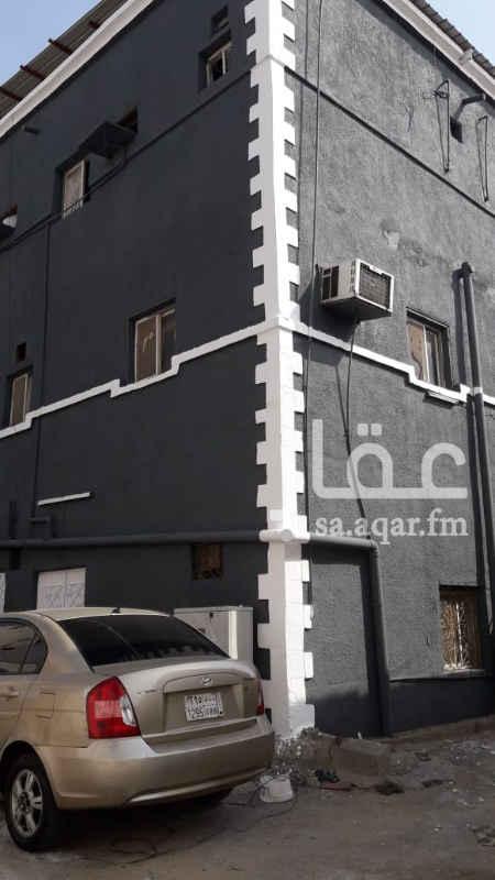 عمارة للبيع في شارع بن لادن ، حي الجامعة ، جدة