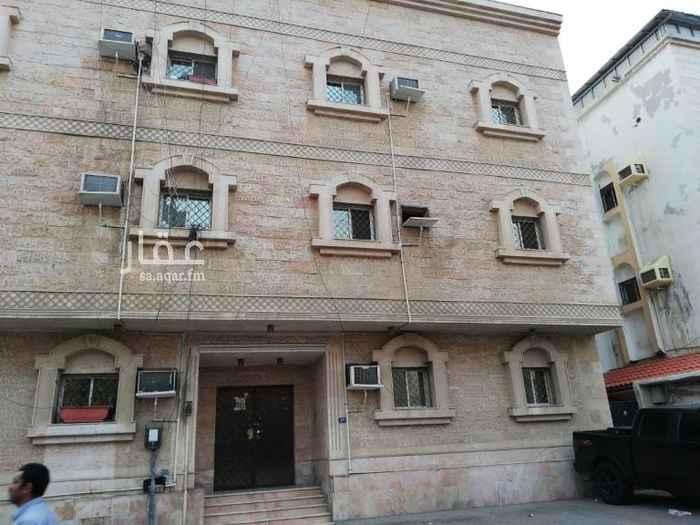 شقة للإيجار في شارع عمر بن معاويه ، حي البوادي ، جدة ، جدة