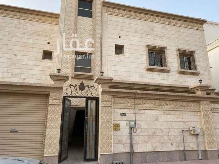 شقة للإيجار في شارع عامر بن الأشجعي ، الدمام