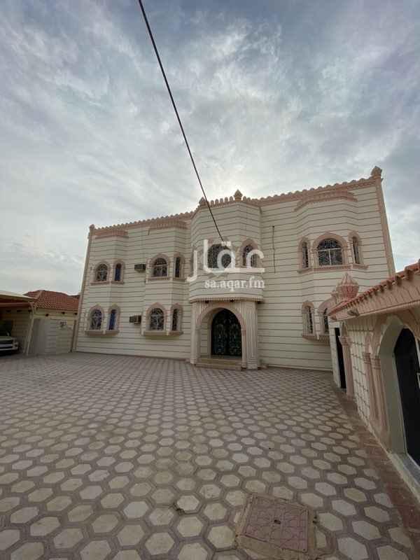 فيلا للبيع في شارع علي جميل ، حي النهضة ، الرياض ، الرياض