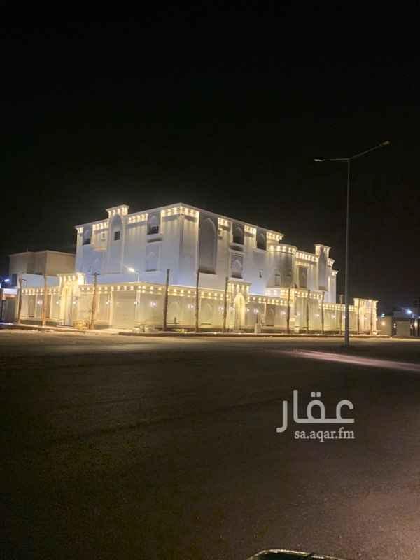 فيلا للبيع في شارع محمد بن أحمد الغزوي ، حي المهدية ، الرياض ، الرياض