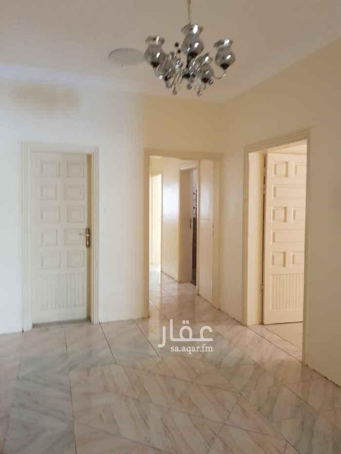 شقة للإيجار في شارع المخزومي ، حي الصفا ، جدة