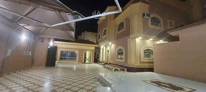 دور للإيجار في شارع البسالة ، حي المعيزيلة ، الرياض ، الرياض