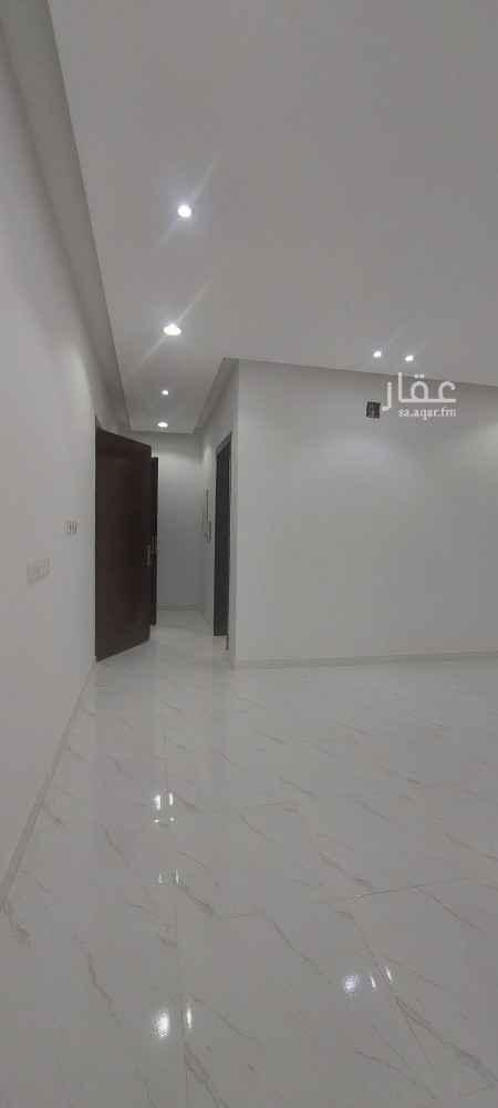 شقة للإيجار في شارع جبل طويق ، حي القادسية ، الرياض ، الرياض