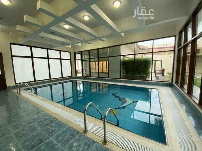استراحة للإيجار في طريق عبدالرحمن بن عوف ، حي السلام ، الرياض ، الرياض