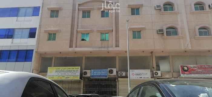 عمارة للبيع في شارع الملك سعود ، حي العمامرة ، الدمام ، الدمام