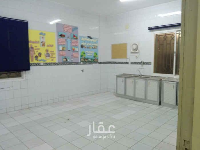 بيت للإيجار في حي بنى مالك ، جدة