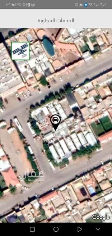 أرض للبيع في شارع نسمة ، حي السلي ، الرياض ، الرياض