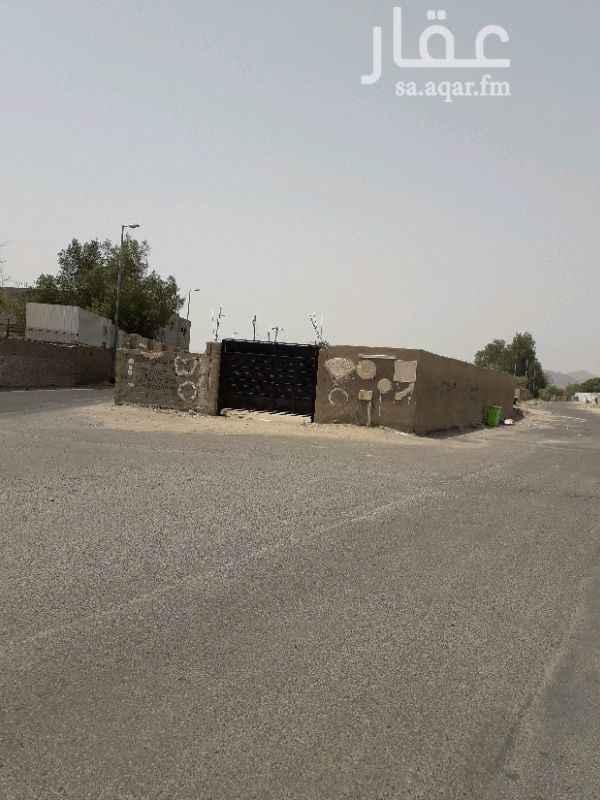 بيت للإيجار في حي العمرة الجديدة ، مكة ، مكة المكرمة