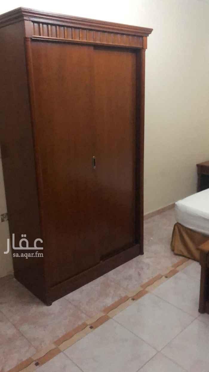 غرفة للإيجار في شارع حراء ، حي الربوة ، جدة ، جدة