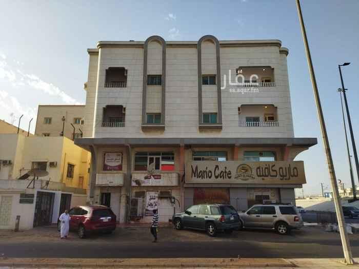 شقة للإيجار في الطريق الدائري ، حي الصفا ، جدة ، جدة