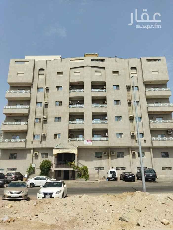 شقة للإيجار في شارع إبراهيم بن أحمد الرقي ، حي البغدادية الغربية ، جدة ، جدة