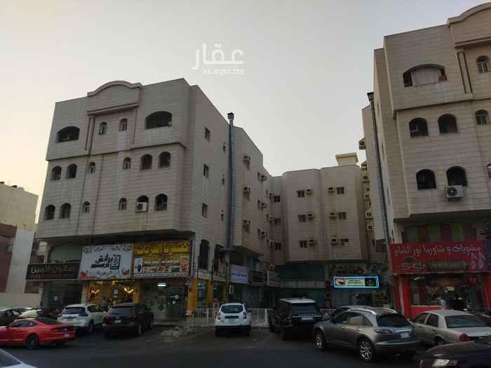 شقة للإيجار في شارع غرناطة ، حي العزيزية ، جدة ، جدة