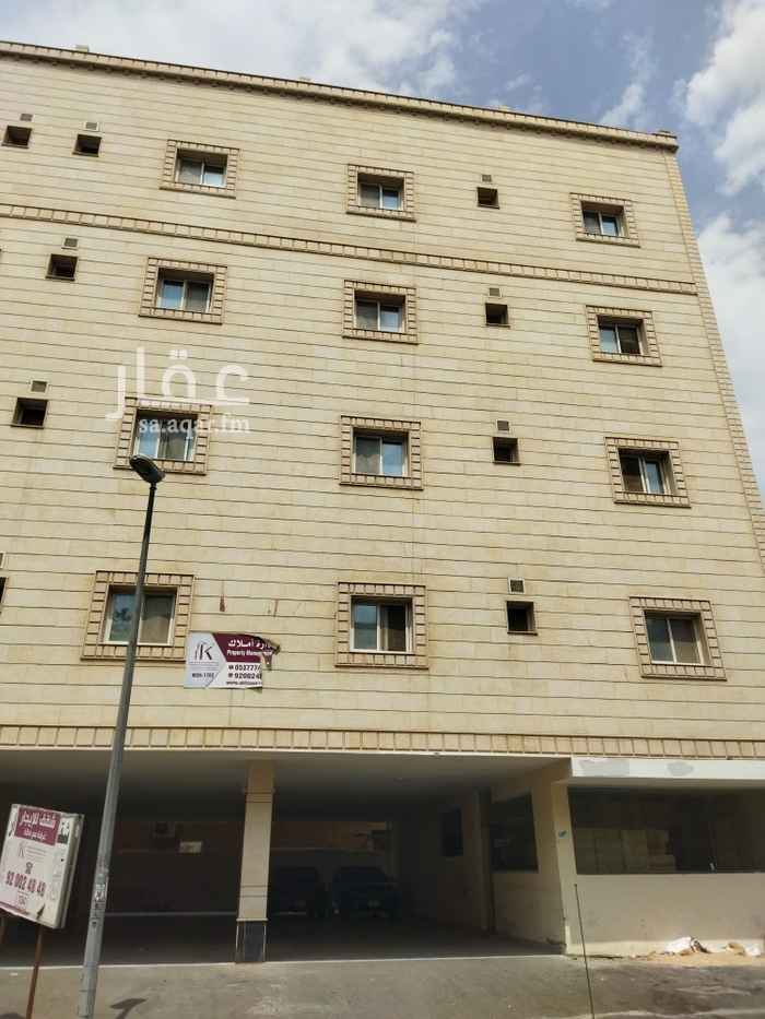 شقة للإيجار في شارع جبل عتاقه ، حي مشرفة ، جدة ، جدة