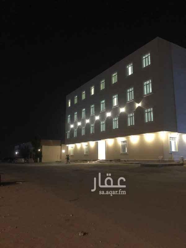 شقة للبيع في حي القيروان ، الرياض