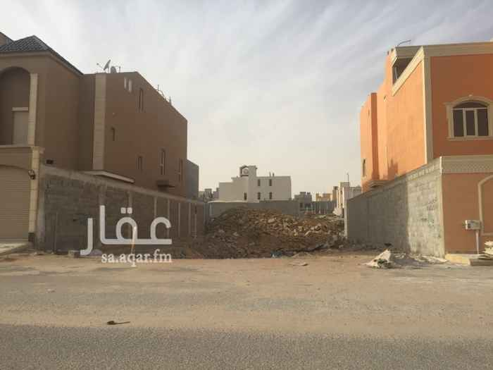 أرض للبيع في شارع صخر بن عمرو ، حي القيروان ، الرياض ، الرياض