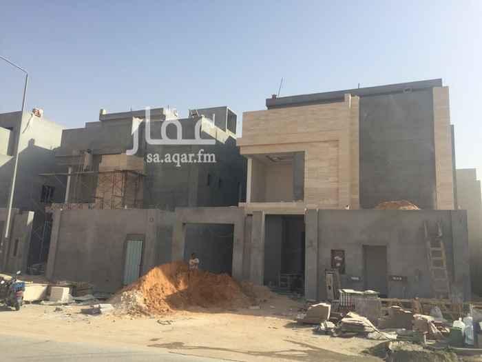 فيلا للبيع في شارع رقم 335 ، حي الملقا ، الرياض ، الرياض