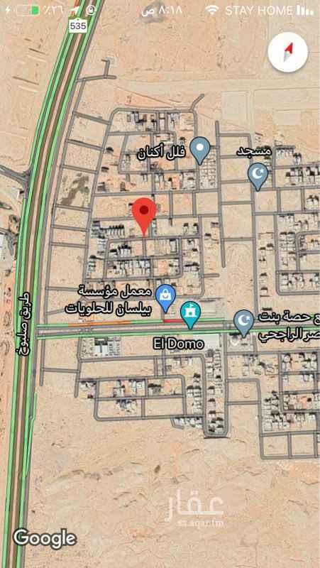 أرض للبيع في شارع ابن حمرون ، حي القيروان ، الرياض ، الرياض