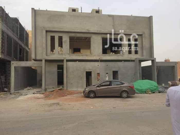 فيلا للبيع في طريق الأمير محمد بن سعد بن عبدالعزيز ، حي القيروان ، الرياض ، الرياض