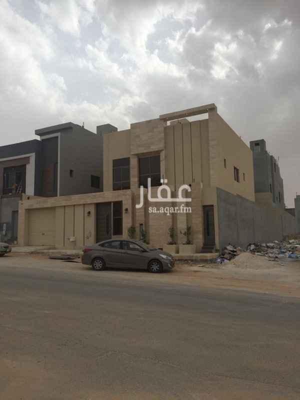 فيلا للبيع في شارع الدهناء ، حي الملقا ، الرياض ، الرياض