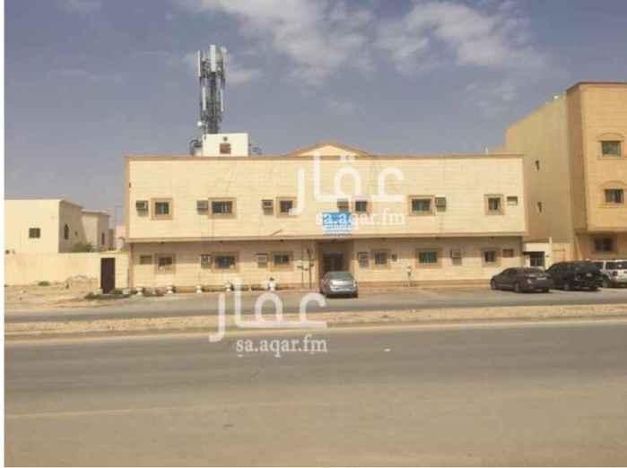 عمارة للبيع في شارع الانتصار ، حي العقيق ، الرياض ، الرياض