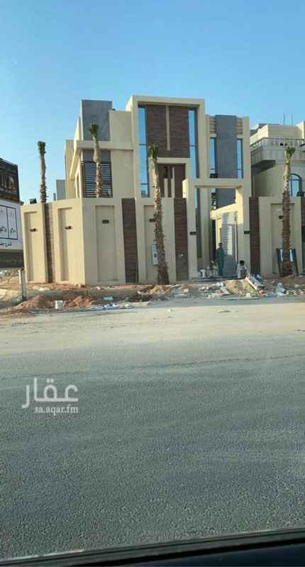 فيلا للبيع في شارع الكفاح ، حي حطين ، الرياض ، الرياض