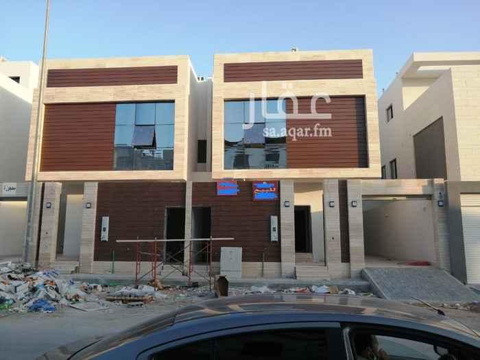 فيلا للبيع في شارع رقم 334 ، حي الملقا ، الرياض ، الرياض